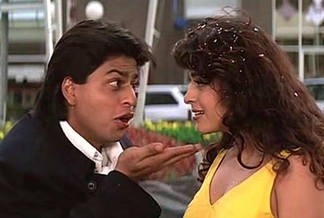 Filmy Family » Shah Rukh Khan to Juhi Chawla: You Always
