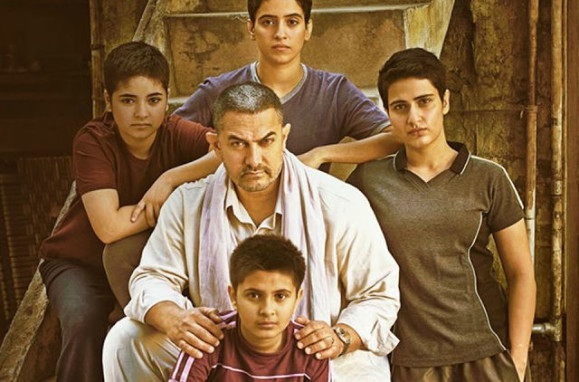 dangalreview